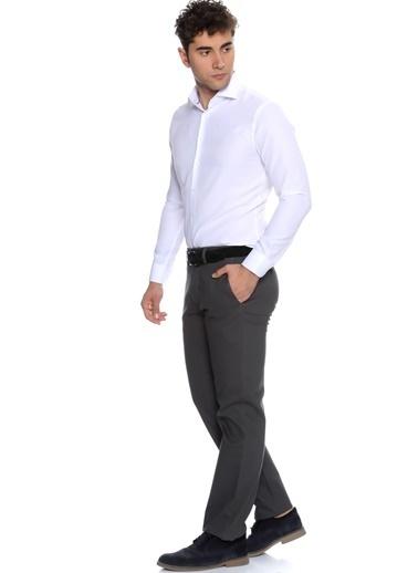 Dockers Klasik Pantolon Antrasit